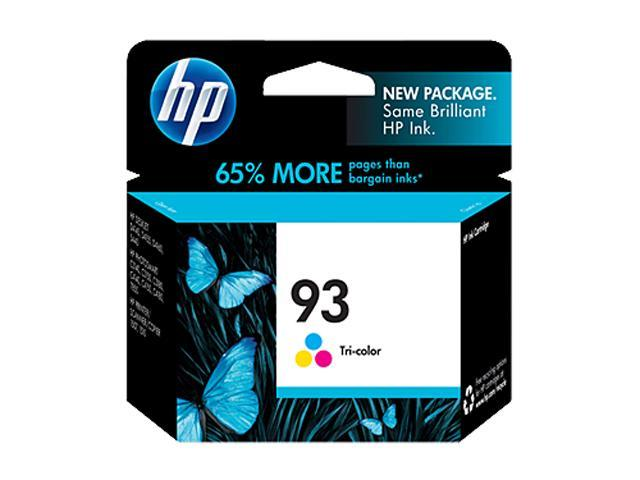 HP C9361WN#140 Cartridge 3 Colors