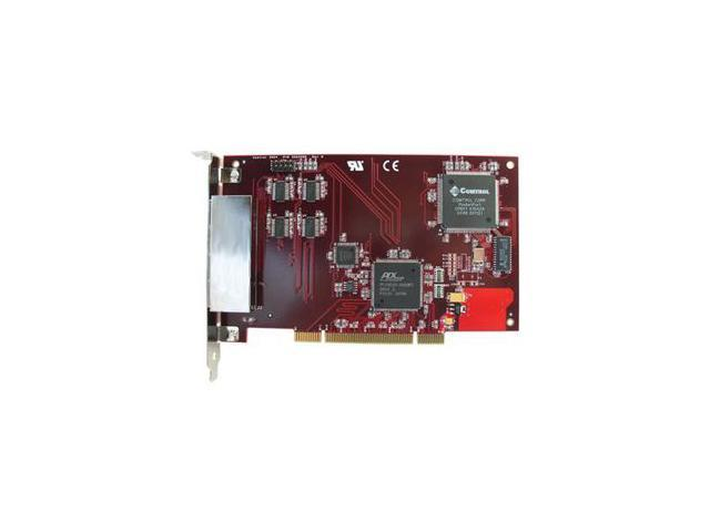 COMTROL 99350-6 RocketPort Universal PCI 4J Serial Adapter