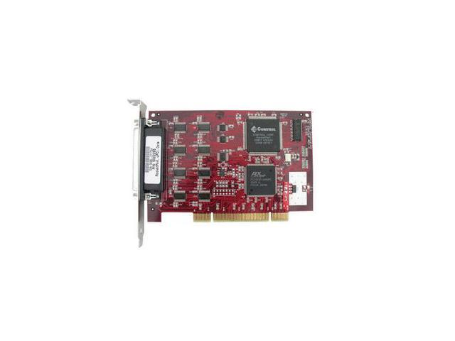 COMTROL 99342-1 RocketPort Universal PCI Octa DB9 Multiport Serial Adapter
