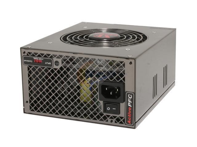 Athenatech Xtreme Force PS-08WXF 800W Power Supply
