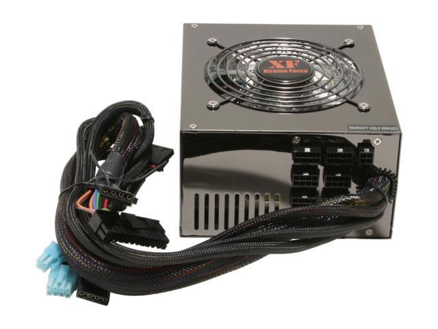 Athenatech Xtreme Force PS-07WXF 700W Power Supply