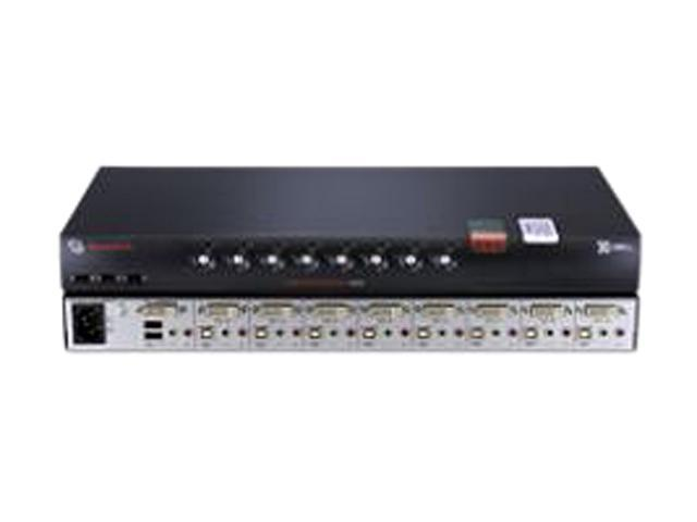 Avocent SC680-001 SwitchView SC680 KVM Switch