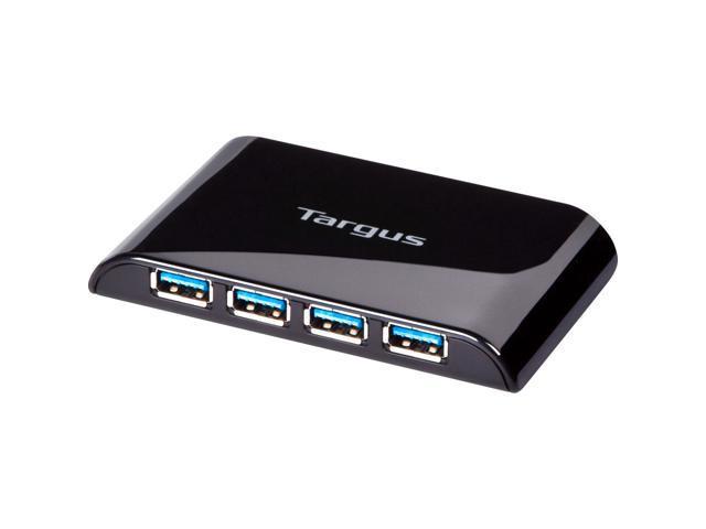 Targus ACH119US 4-port USB Hub