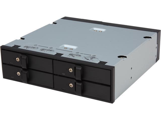 Enermax Mobile Rack EMK5402 - 5.25
