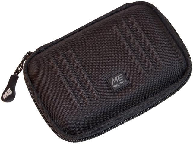 Mobile Edge MEHDC01S Small Portable Hard Drive Case