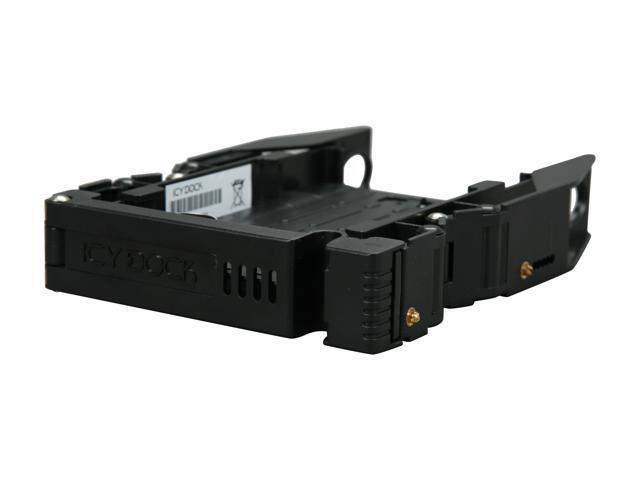 ICY DOCK MB990SP-B Dual Bay 2.5