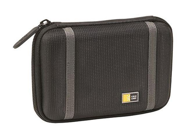 case LOGIC PHDC-1Black Compact Portable Hard Drive Case