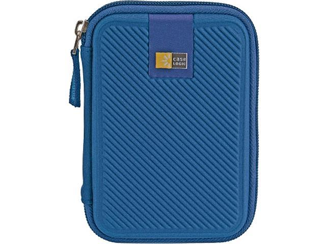 case LOGIC EHDC-101DARKBLUE Portable Hard Drive Case