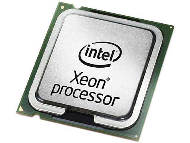 Intel Xeon E5620 Westmere 2.4GHz 12MB L3 Cache LGA 1366 80W Server Processor BX80614E5620