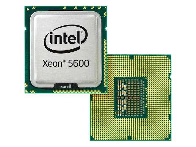 Intel Xeon E5645 Westmere-EP 2.4GHz 12MB L3 Cache LGA 1366 80W Server Processor BX80614E5645