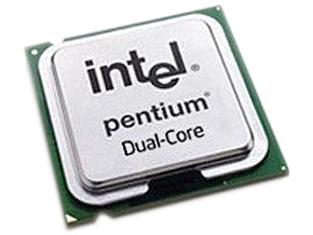 Intel Pentium E2140 1.6 GHz LGA 775 HH80557PG0251M Desktop Processor