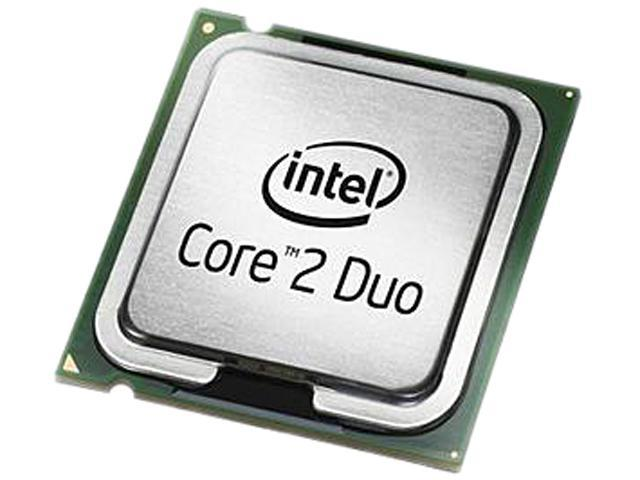 Intel Core 2 Duo E7400 Dual-Core 2.8GHz LGA 775 65W Desktop Processor AT80571PH0723M