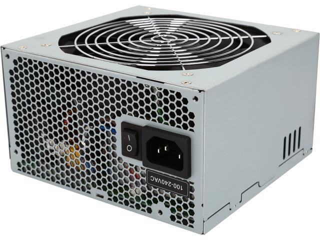 Seasonic S12 Ss-650Ht Energy+ 650W Sli Eps Power Supply