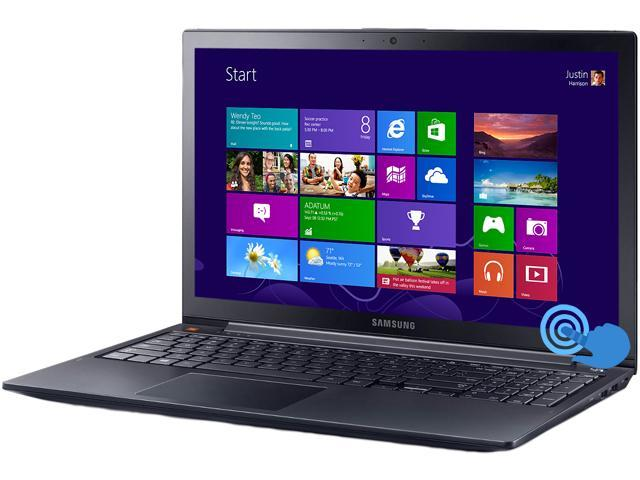"Samsung ATIV Book 6 (NP680Z5E-X02US) 15.6"" Gaming Notebook with Intel Core i7 3635QM 2.4Ghz (3.4Ghz Turbo), 8GB DDR3 RAM, 1TB HDD, Radeon HD ..."