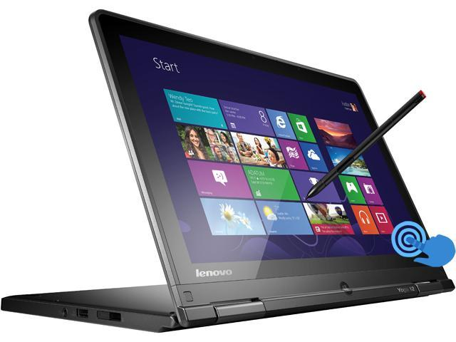 Lenovo ThinkPad Yoga 12 20DL Ultrabook - 12.5