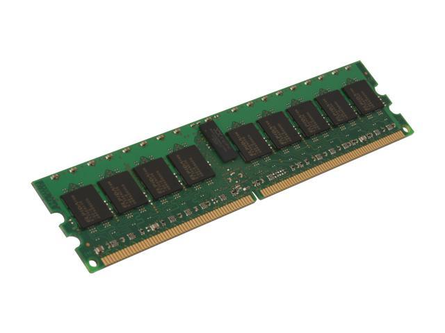 Kingston 2GB 240-Pin DDR2 SDRAM Low Power System Specific Memory Model KTD-WS670SR/2G