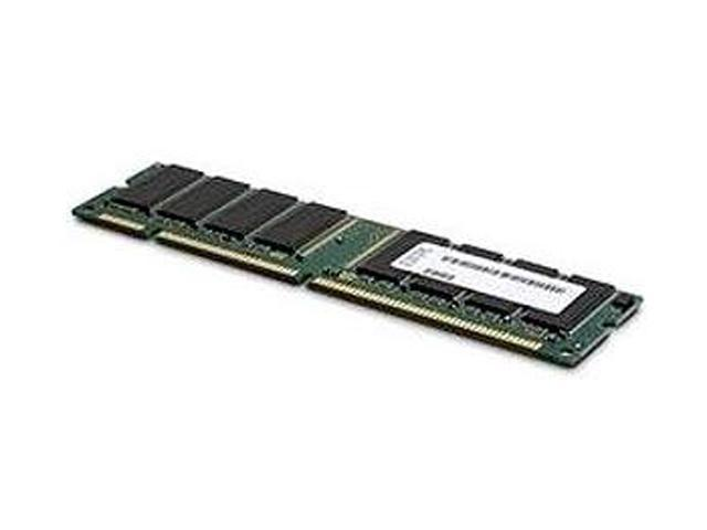 IBM 4GB 240-Pin DDR3 SDRAM ECC Registered DDR3 1333 (PC3 10600) System Specific Memory Model 49Y1435