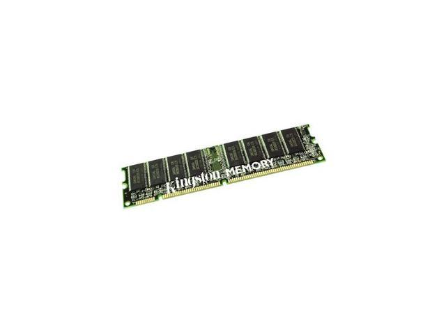 Kingston 2GB 240-Pin DDR2 SDRAM Unbuffered DDR2 800 (PC2 6400) System Specific Memory Model D25664G60