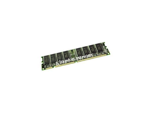 Kingston 16GB (2 x 8GB) 240-Pin DDR2 FB-DIMM Fully Buffered DDR2 667 System Specific Memory Model KTM5780/16G