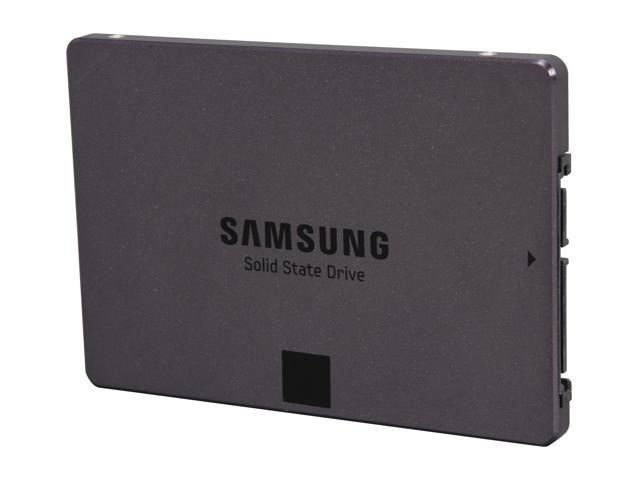 SAMSUNG 840 EVO MZ-7TE250KW 2.5' TLC Internal Solid State Drive (SSD) With Desktop Bundle Kit