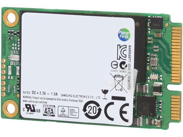 SAMSUNG MZ-MPC1280/0L1 mSATA 128GB Internal Solid State Drive (SSD)