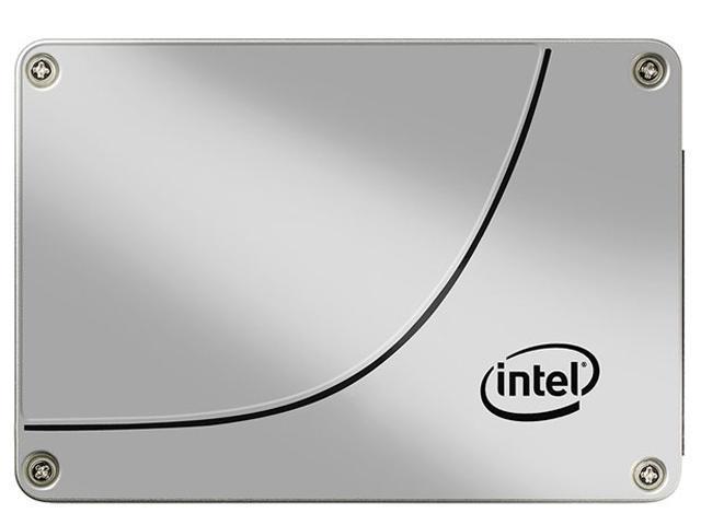 """Intel DC S3700 Series 2.5"""" 800GB SATA III MLC Internal Solid State Drive (SSD) SSDSC2BA800G301 - OEM"""