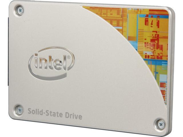 Intel 530 Series 2.5