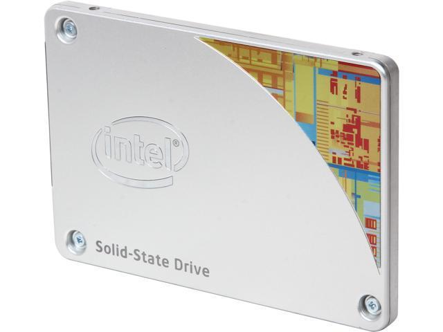 Intel Pro 2500 SSDSC2BF120H501 2.5