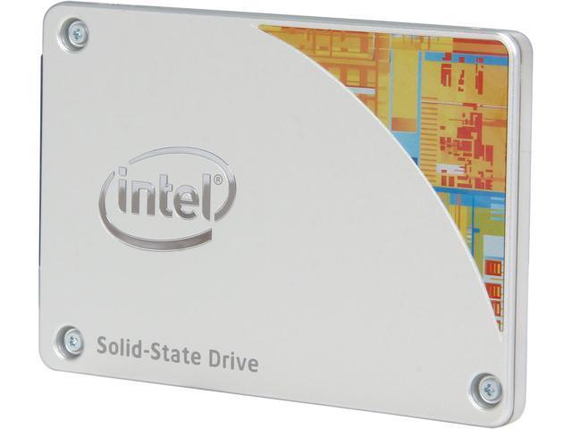 Intel Pro 2500 SSDSC2BF180H501 2.5