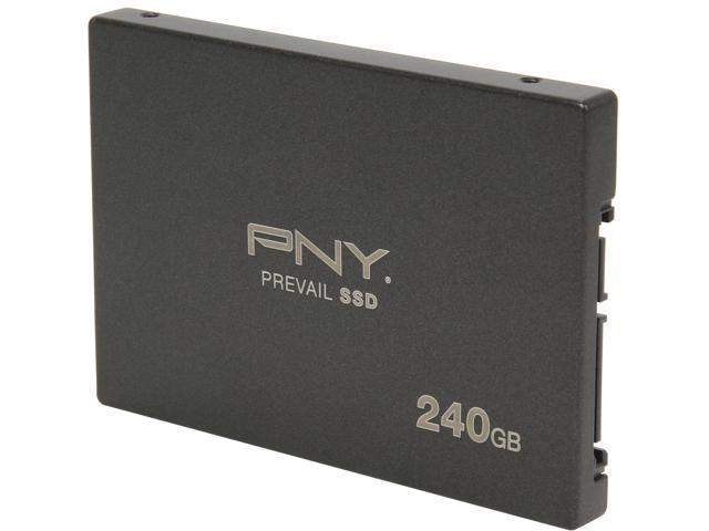 PNY Prevail SSD9SC240GCDA-PB 2.5