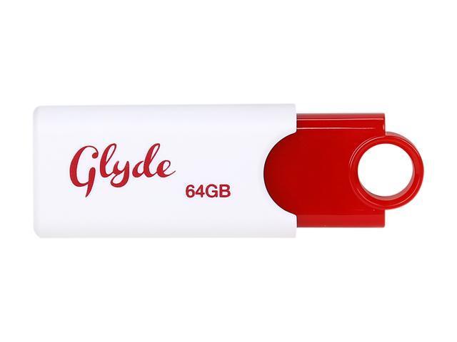 Patriot PSF64GGLD3USB 64GB Flash Drive