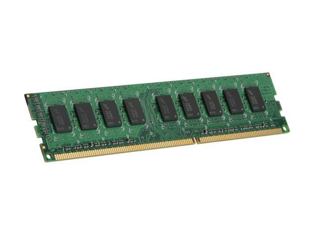 Mushkin Enhanced 2GB DDR3 1066 (PC3 8500) ECC Memory for Apple Model 971699A