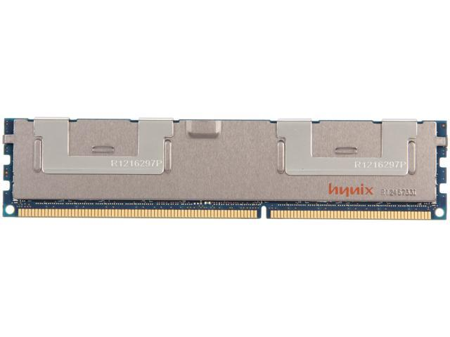 Kingston 32GB 240-Pin DDR3 SDRAM ECC Registered DDR3 1333 Server Memory QR x4 1.35V w/TS Model KVR13LR9Q4/32