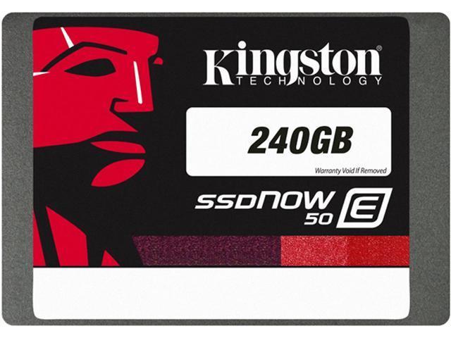Kingston SE50S37/240G 2.5