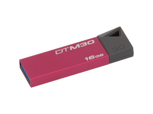 Kingston 16GB DataTraveler Mini 3.0 USB 3.0 Flash Drive