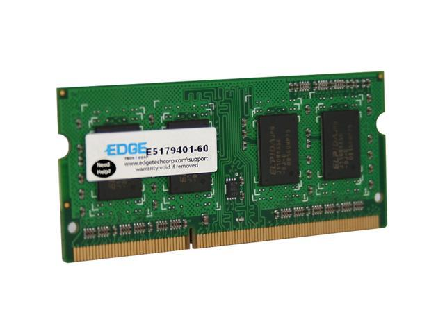 EDGE 4GB DDR3 SDRAM Memory Module