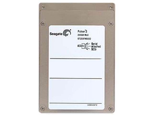Seagate Pulsar.2 800GB 2.5