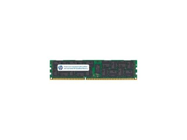 HP 4GB (1x4GB) Single Rank x4 PC3L-10600 (DDR3-1333) Reg CAS-9 LP Memory Kit/S-Buy
