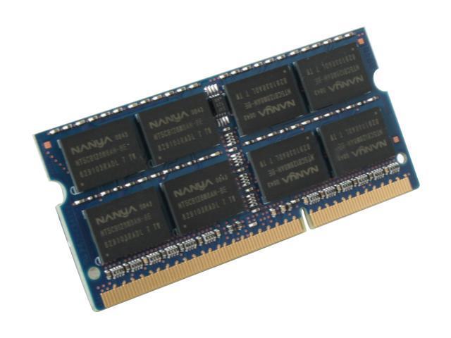 iRam 2GB DDR3 1066 (PC3 8500) Memory For Apple MacBook Pro Model IR2GSO1066D3