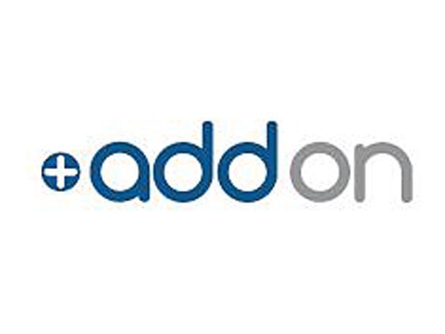 AddOn - Memory Upgrades 2GB 240-Pin DDR2 SDRAM ECC Registered DDR 400 (PC 3200) Memory Model A0751689-AM