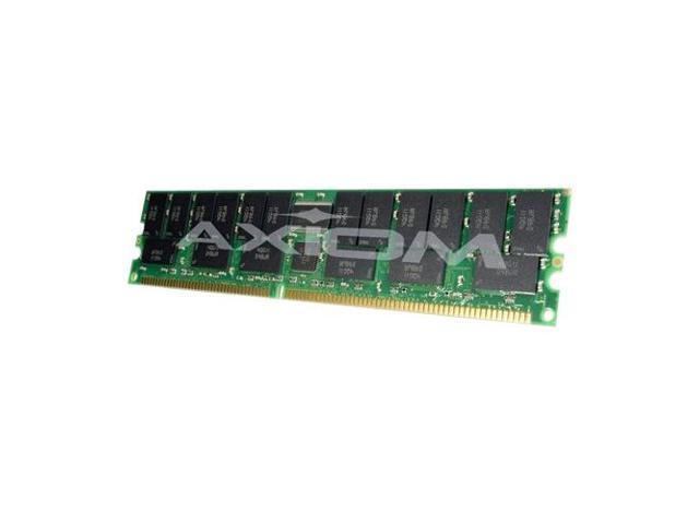 Axiom 1GB 184-Pin DDR SDRAM Unbuffered DDR 333 (PC 2700) System Specific Memory Model F2813-L231-AX