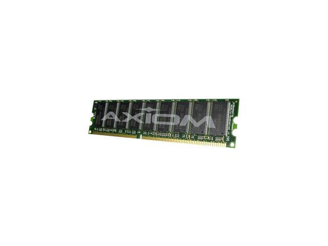 Axiom 1GB 184-Pin DDR SDRAM Unbuffered DDR 333 (PC 2700) System Specific Memory Model AX09170182/1