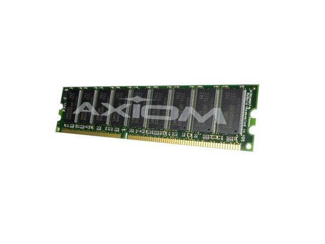 Axiom 1GB 184-Pin DDR SDRAM Unbuffered DDR 333 (PC 2700) System Specific Memory Model 5000669-AX