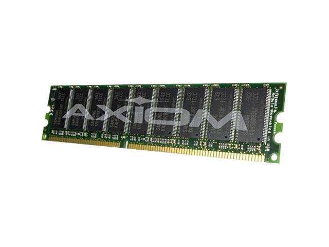 Axiom 1GB 184-Pin DDR SDRAM Unbuffered DDR 333 (PC 2700) System Specific Memory Model M8834G/A-AX