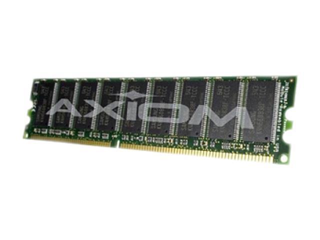Axiom 1GB 184-Pin DDR SDRAM Unbuffered DDR 333 (PC 2700) System Specific Memory Model KN.A080A.003-AX