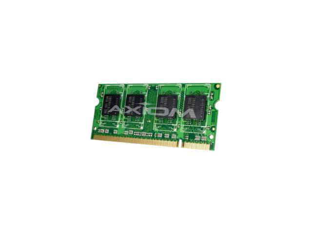 Axiom VGP-MM1GD-AX 1GB DDR2 SDRAM Memory Module