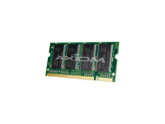 Axiom 5000734-AX 1GB DDR SDRAM Memory Module