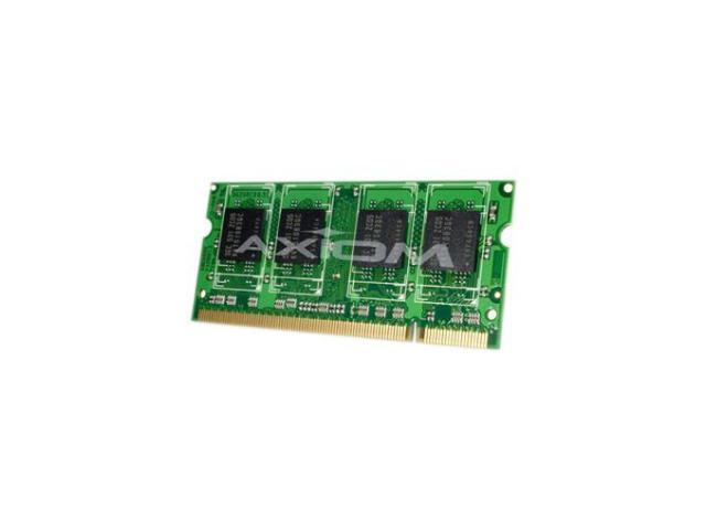 Axiom AX17992556/1 1GB DDR2 SDRAM Memory Module