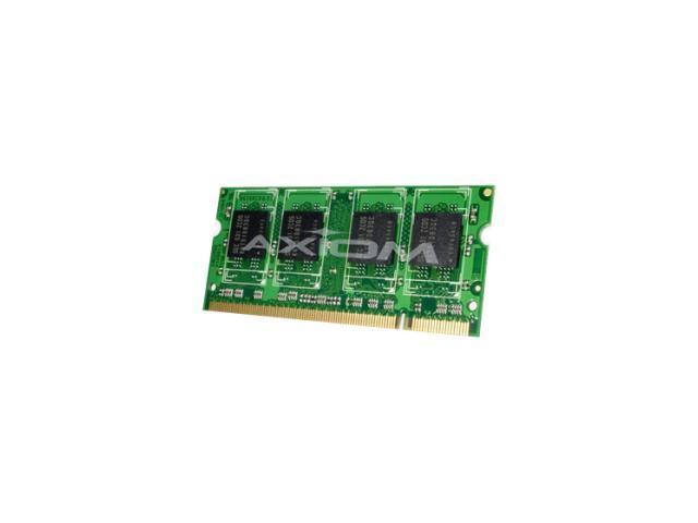 Axiom MB1333/2G-AX 2GB DDR3 SDRAM Memory Module