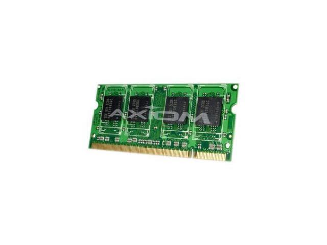 Axiom PA3411U-1M1G-AX 1GB DDR2 SDRAM Memory Module
